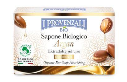 I Provenzali Bio Argan-Sapone biologico