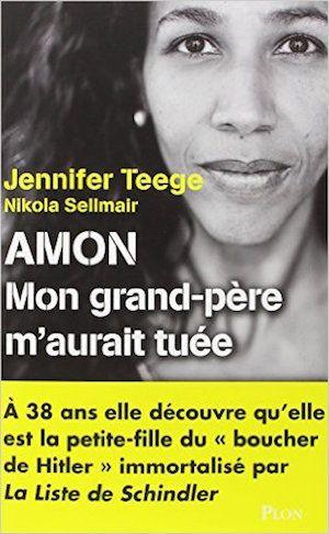 Amon - Jennifer Steege, Nikola Sellmair