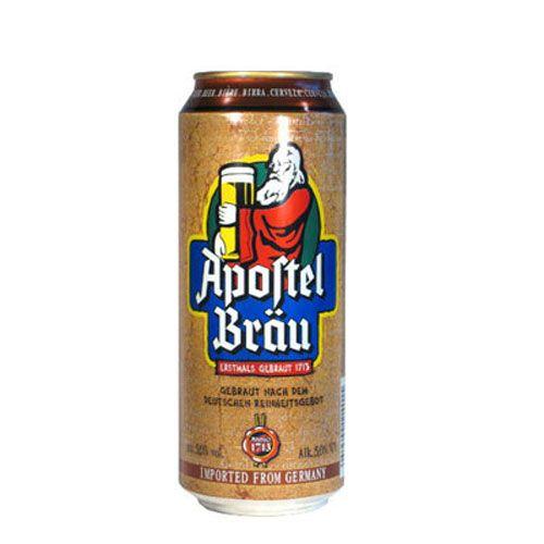 Bia Apostel Brau 5%