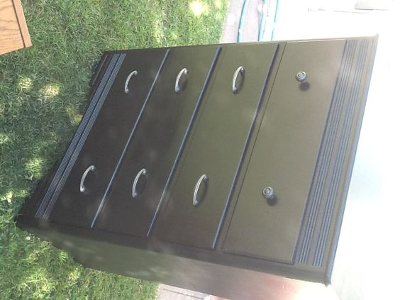 K & K Furniture Refinishing