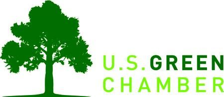 """""""At the U.S. Green Chamber of Commerce, our goal is to facilitate and support sustainable business practices that spur innovation, job creation, energy efficiency and an overall brighter economic future.  The Chamber was established in San Diego in 2009, and has since expanded across the nation with branches in Texas and Florida."""""""