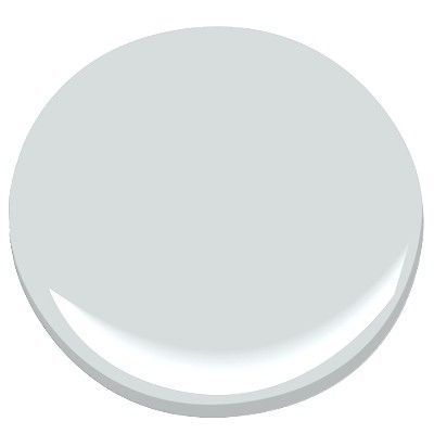 If you like a gray with blue undertones benjamin moore for Bunny gray benjamin moore