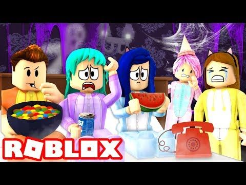 Funneh Roblox Roblox Character Itsfunneh Youtube Roblox Roblox Gifts Most Haunted