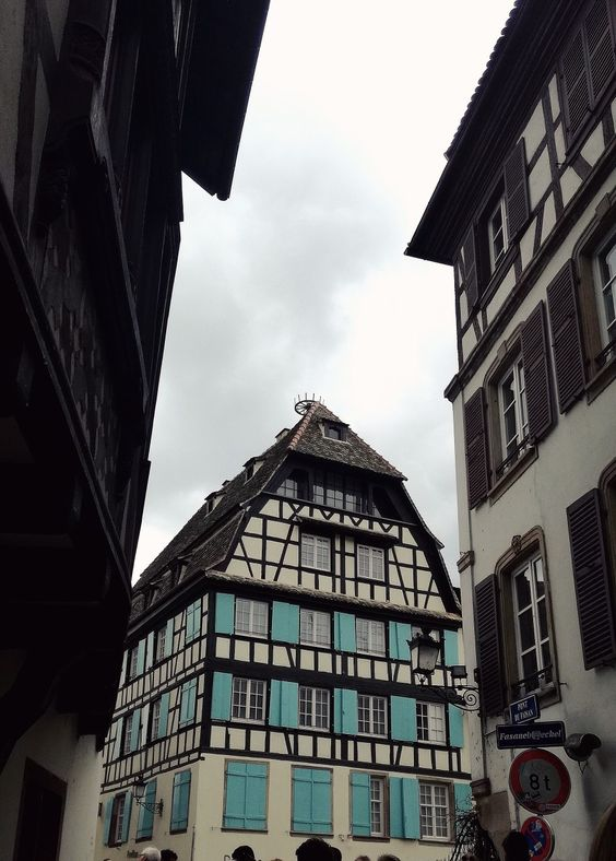 Strasbourg, France #Strasburg #strasbourg #france #outfit #picture #photography