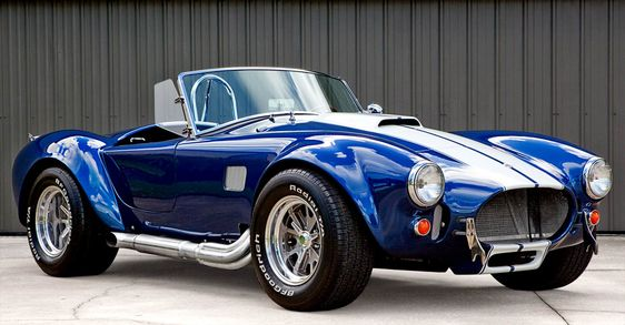 AC Cobra - Google Search