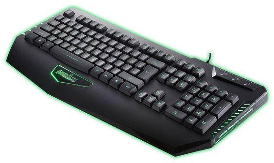 Perixx Computer GmbH: Gaming Keyboard