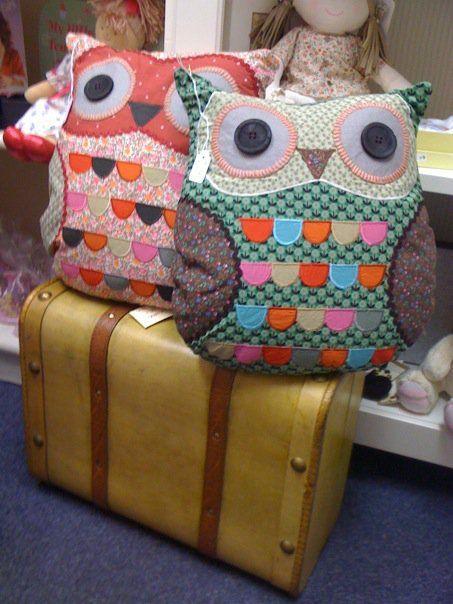 owl/corujas