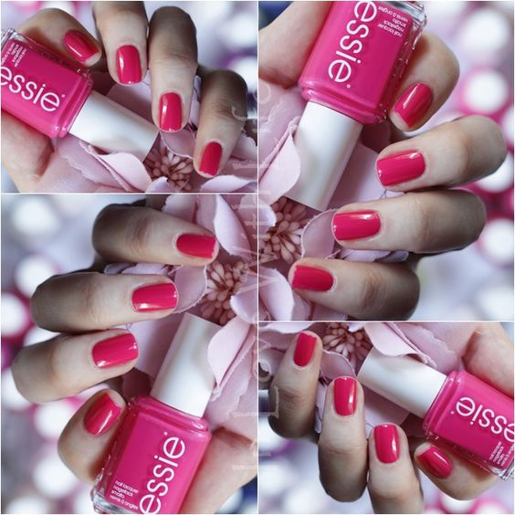 essie - brides no grooms ♥ In Love With Life ♥