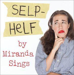 Selp Helf is a book Miranda Sings just wrote!!!!! Let's see what's gunna happen. Pre order it now!!!!