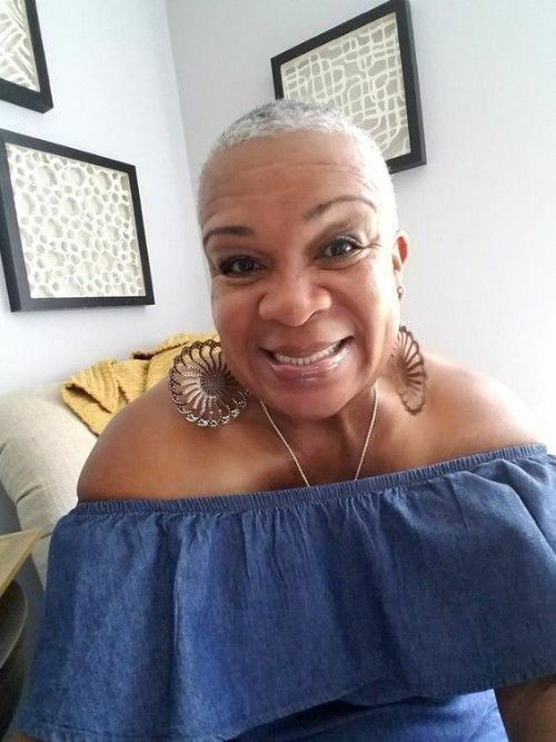 Short Hairstyles For Black Women Over 50 Master Collection