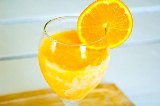Skinny Orange Julius