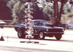 70's Street Machines