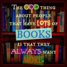 Quotes & Musings | Library Market