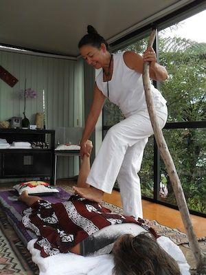 Romiromi Massage In Rotorua New Zealand