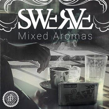 """DEF!NITION OF FRESH : Swerve - Mixed Aromas (FreEP)...""""Mixed Aromas"""" is Swerve's highly anticipated third solo release, and his sixth overall release since his debut project with fellow artist SYG in 2012. Mixed Aromas features Los Angeles hip hop artist Blu, on the well received single """"Sk! H!"""", as well as the usual feature from SYG on the Banksy inspired """"Everybody Knows Everything"""". This collection of songs will be available for free download until 8/15/14."""