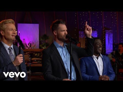 Gaither Vocal Band Only Jesus Live At Gaither Studios