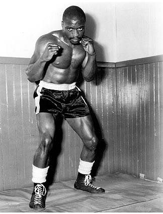 Rubin Carter - Wikipedia, the free encyclopedia