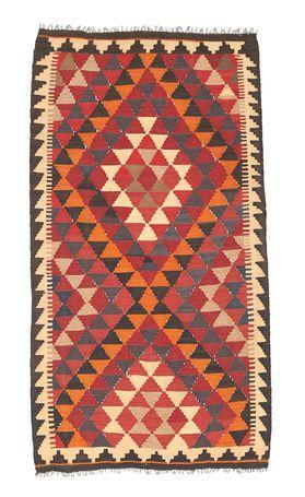 Kelim Maimane tapijt 98x183