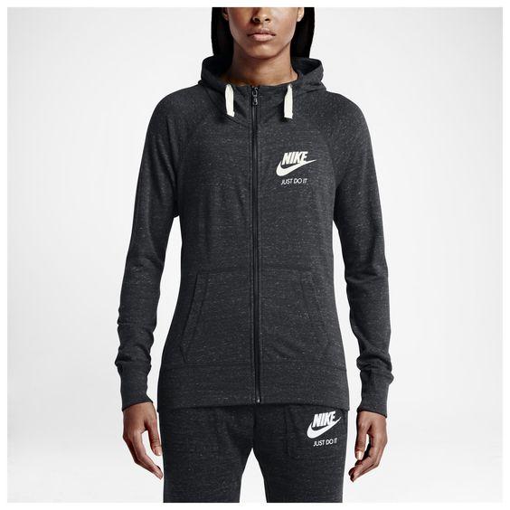 Jaqueta Nike Gym Vintage Feminina | Nike