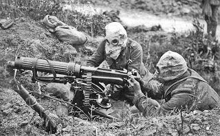 Vintage Photos: World War I