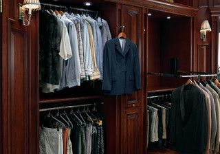 Man Space: Dream Closets For Dudes - Forbes