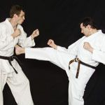 The Front Kick: How to Do It, When to Use It, What to Destroy With It (Part 1)