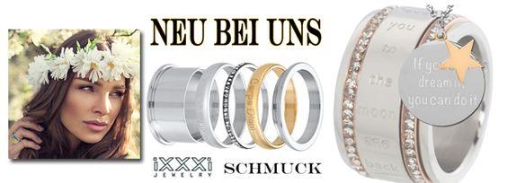 Modeschmuck Online Shop | www.liebesache-modeschmuck.de