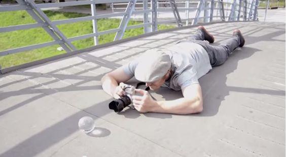 7 trucos para tomar fotos increíbles. | Fiilosoraptor