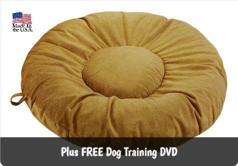 Large Round Bizzy Beds Dog Bed Moss Dog Bed Dog Bed Large Traveling By Yourself
