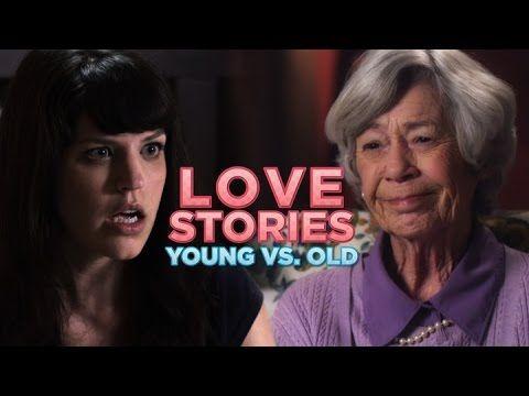 In folgendem Video erzählen eine alte und eine junge Frau die gleiche Liebesgeschichte. Natürlich nahmen beide die Geschichte völlig unterschiedlich wahr. Interessant ist aber, dass vieles, was damals als romantisch wahrgenommen wurde, heute vermutlich eher eigenartig wirkt. Romantik ist nämlich gar nicht tot, sie ist nur mutiert. Und nein Freunde, ungefragt Penisbilder zu verschicken ist [ ]