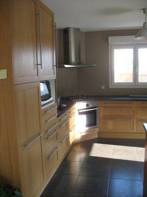 cuisine ikea tidaholm r alisation caisson angle pour. Black Bedroom Furniture Sets. Home Design Ideas