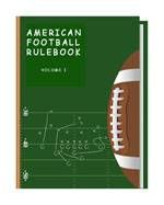 American Football Rules Book