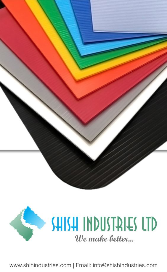 Shish Industries Ltd Reflective Insulation Packaging Solutions Cool Things To Make