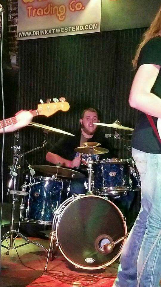 Amazing drummer. This guy is great!