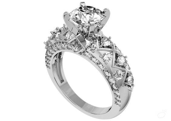 beautiful diamond jewelry 9