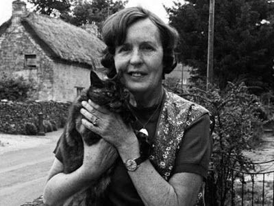 Barbara pym chronologically:
