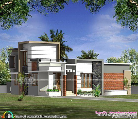 Pin On Kerala House Design