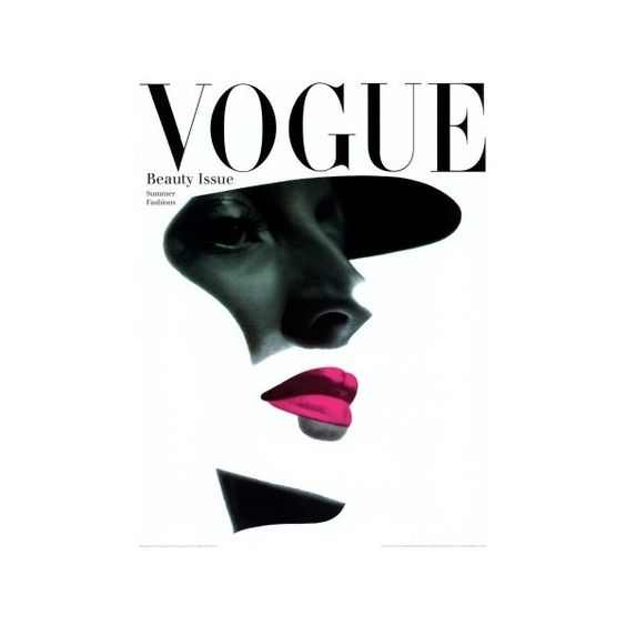 Vouge image by red_hot_bakini_gal69 on Photobucket ❤ liked on Polyvore