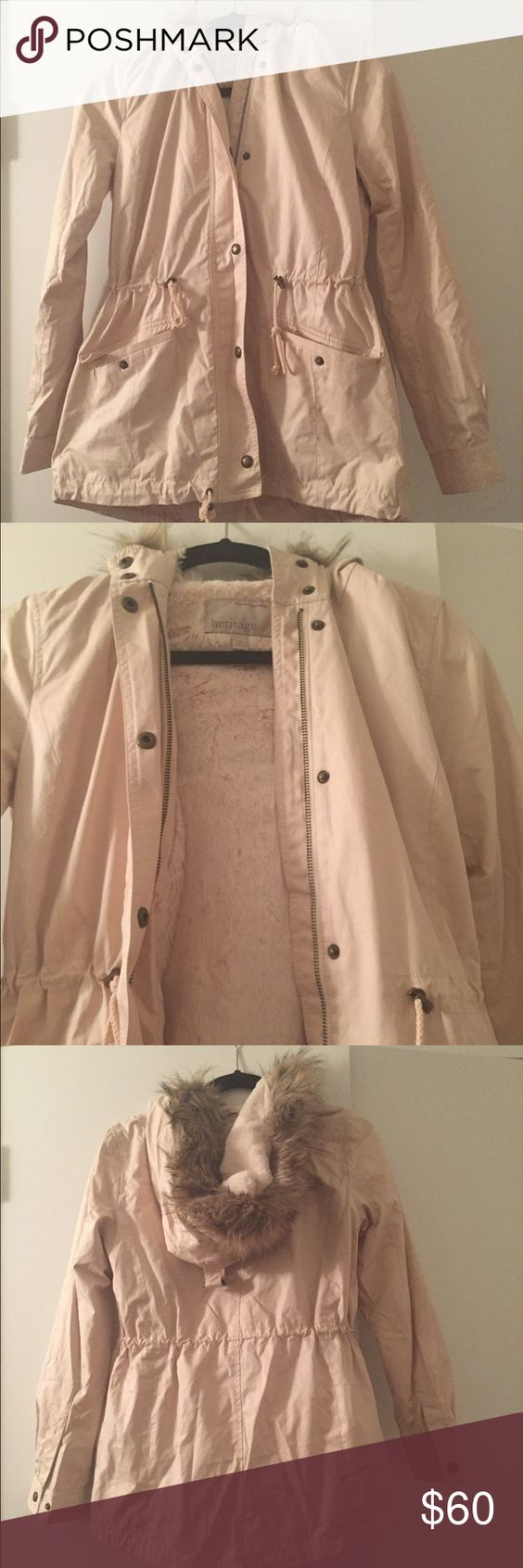 Selling this Banana Republic Heritage soft lined coat on Poshmark! My username is: bmccann315. #shopmycloset #poshmark #fashion #shopping #style #forsale #Banana Republic #Jackets & Blazers