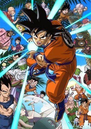 Sự Trở Lại Của Son Goku Và Những Người Bạn - HD
