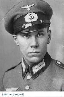Retro Brit: Sven Hassel 1917 to 2012 - Danish Pulp War Fiction Writer?