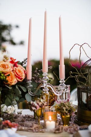 'Fall in Love' Wedding Inspiration Gallery - Style Me Pretty