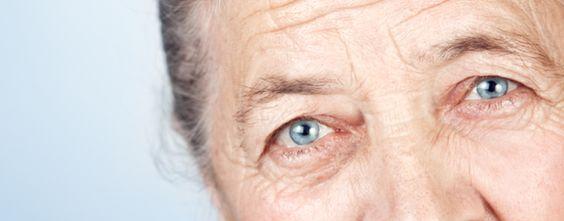 Age-Related Macular Degeneration (AMD) in Menopausal Women