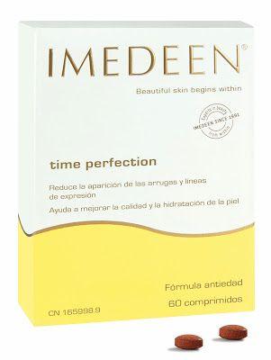 Imedeen post : http://womannatur.blogspot.com.es/2013/11/nutricosmetica-imedeen-time-perfection.html
