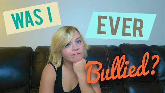 WAS I EVER BULLIED? - CANDID CASSIE