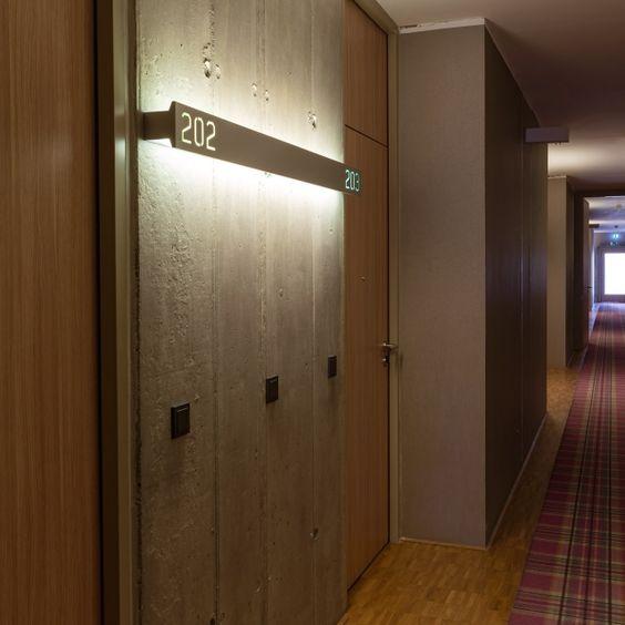Hotel corridor design ideas google search pinteres for Hotel corridor decor