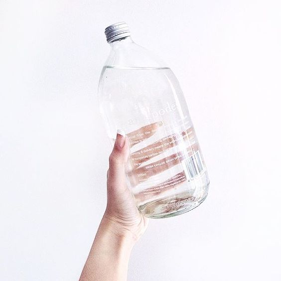instagram: @heytheredreamer || Let's talk H2O. How much do you drink a day?  I used to (i.e. the day before) drink legit a glass a day, but hoping to have 2L a day as part of my mid-year resolution!  I'll keep you updated... @antipodes_water: