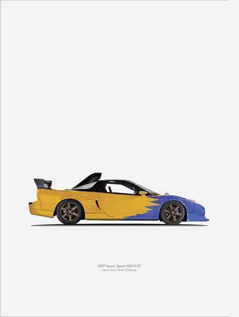 Peter Dials Shop Redbubble Toy Car Racing Nsx