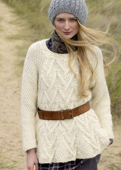 Knitting Patterns Rowan Wool Cotton : Rowan knitting patterns, Wool and Stitches on Pinterest