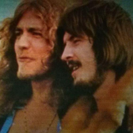 Percy & Bonzo